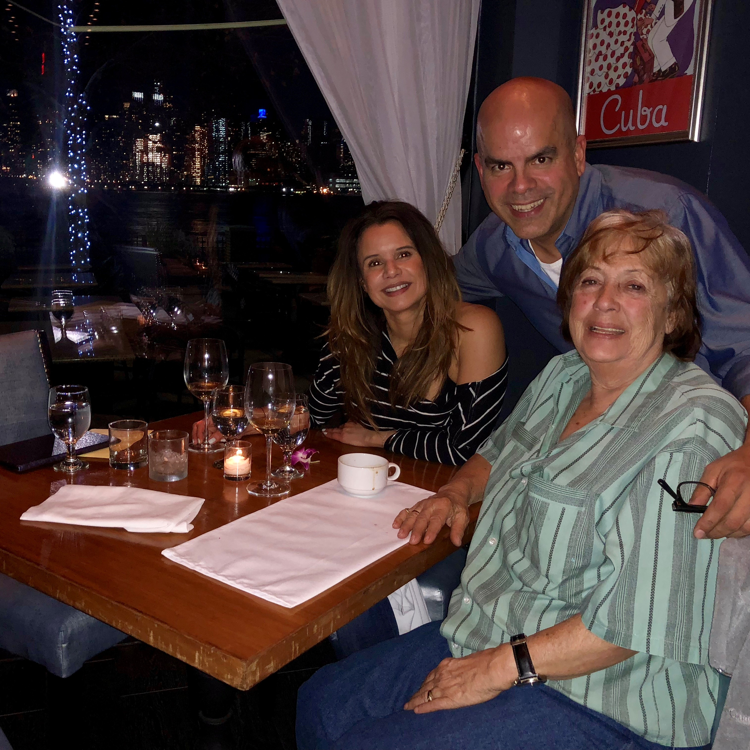 Hero: Time management help for caregiver Juan Martinez